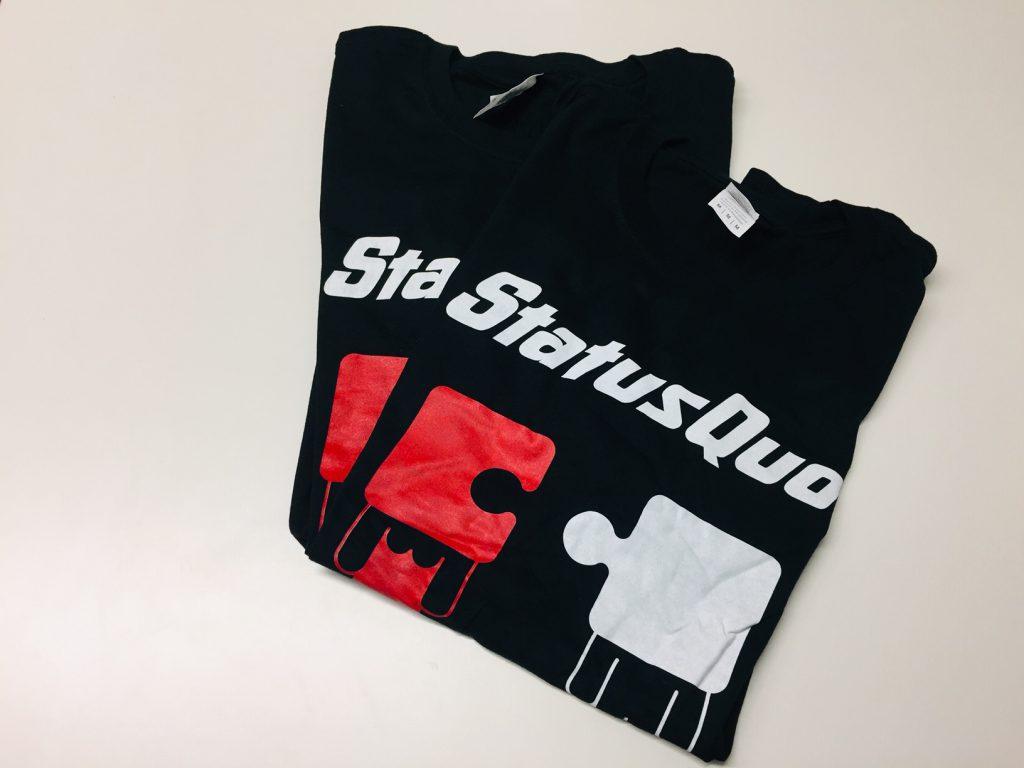 Status Quo Shirt