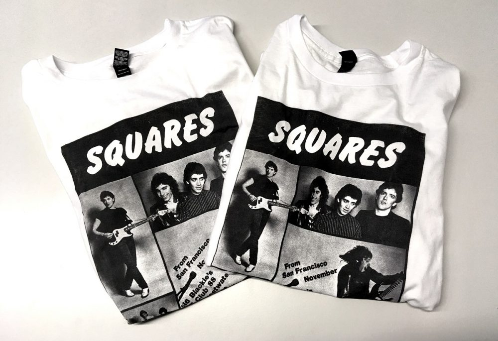 The Squares Gewinnspiel