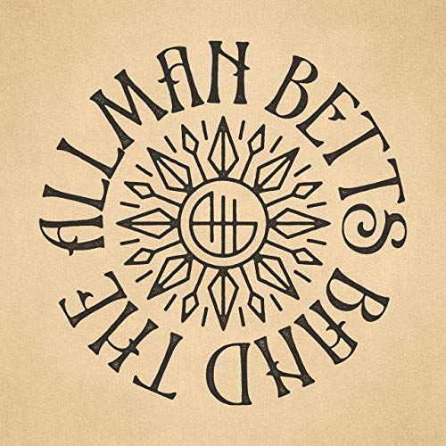 The Allman Betts Band Down To The River