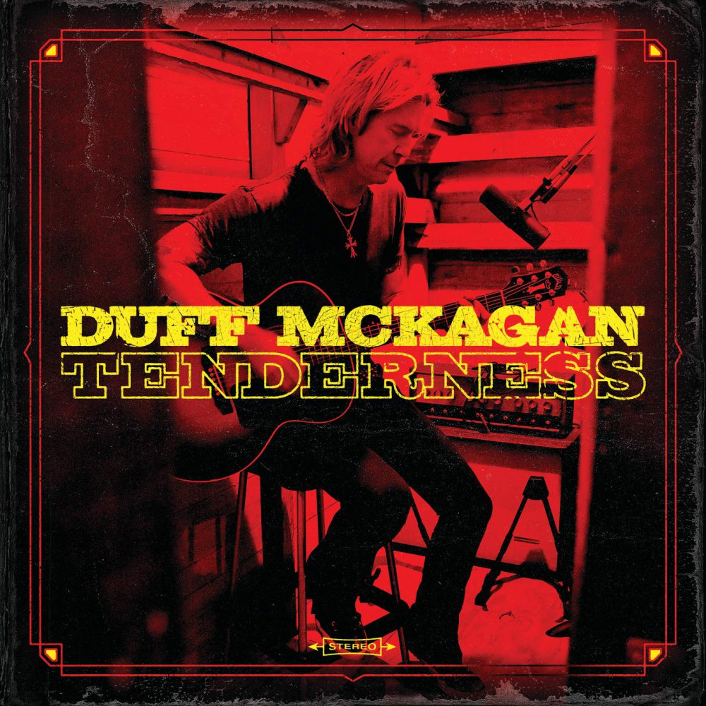 Duff McKagan Tenderness