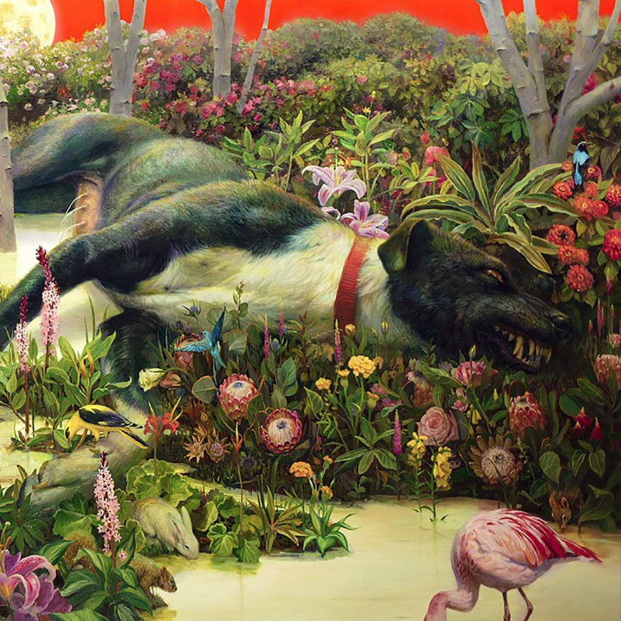 rival sons feral roots