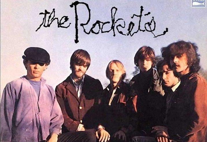 The Rockets Album