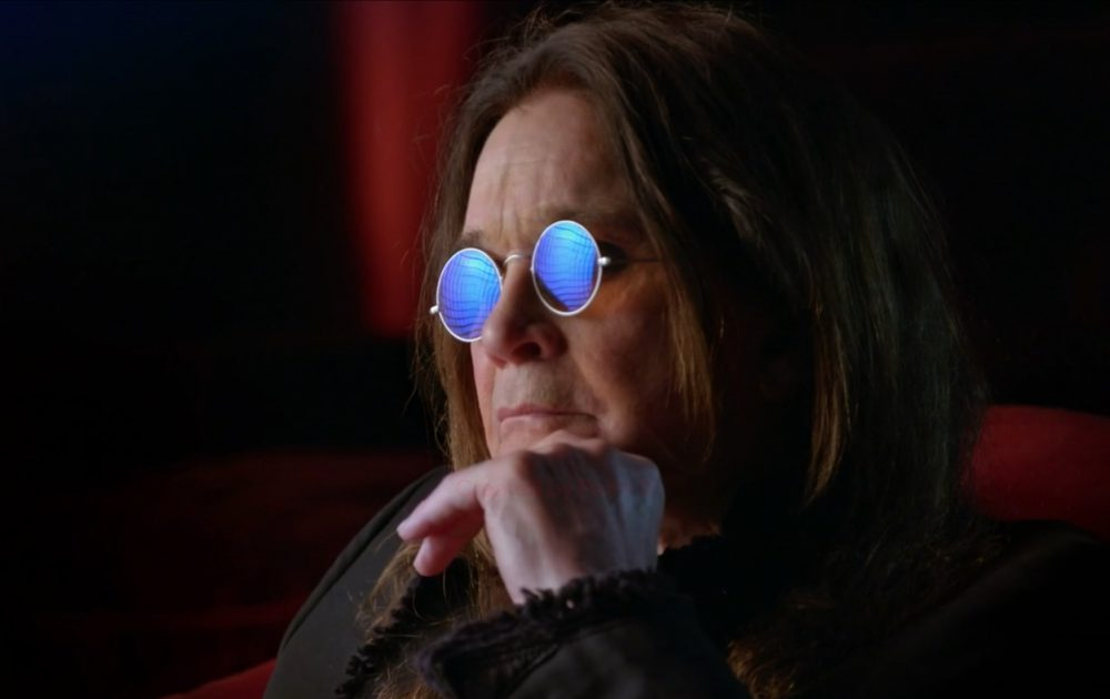 Ozzy Osbourne Doku Nine Lives Trailer