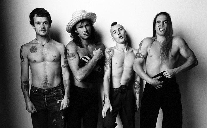 Red Hot Chili Peppers: Neues Album mit John Frusciante I ...