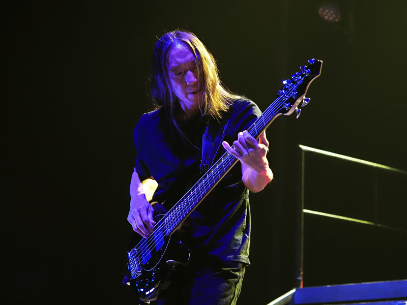 2 Dream Theater live in Ludwigsburg