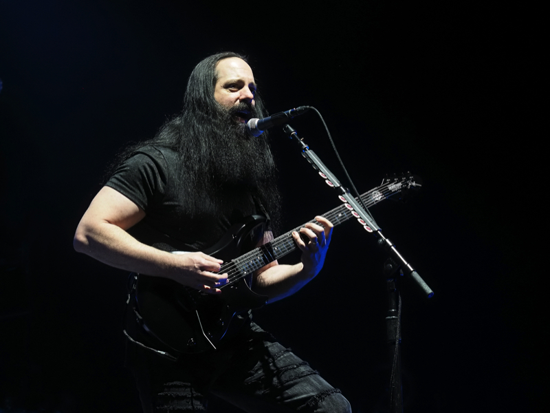 4 Dream Theater live in Ludwigsburg