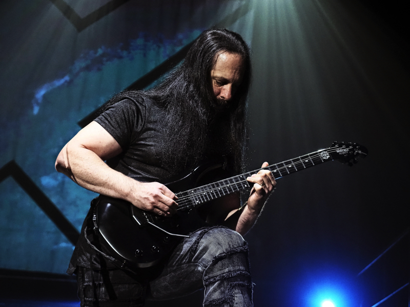 5 Dream Theater live in Ludwigsburg