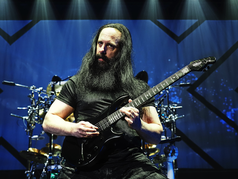 7 Dream Theater live in Ludwigsburg