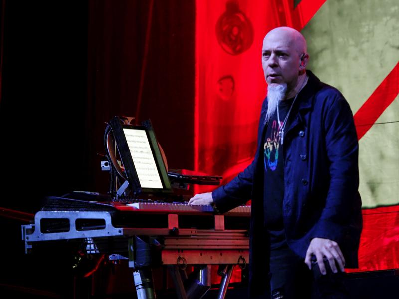 Dream Theater Ludwigsburg