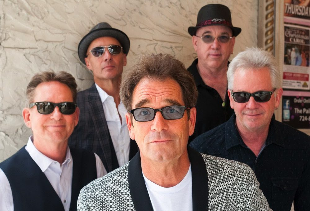 Huey Lewis And The News Gewinnspiel