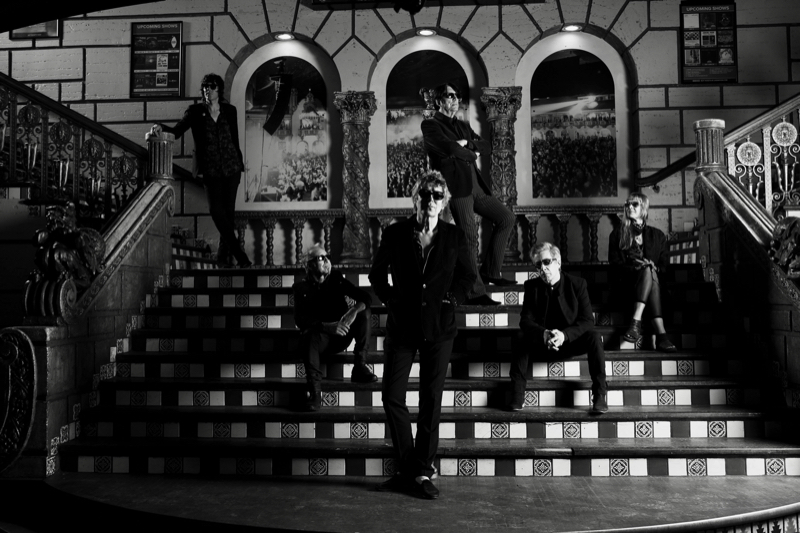 The Psychedelic Furs Single Don't Believe
