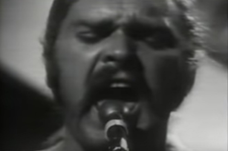 Billy Thorpe live 1971