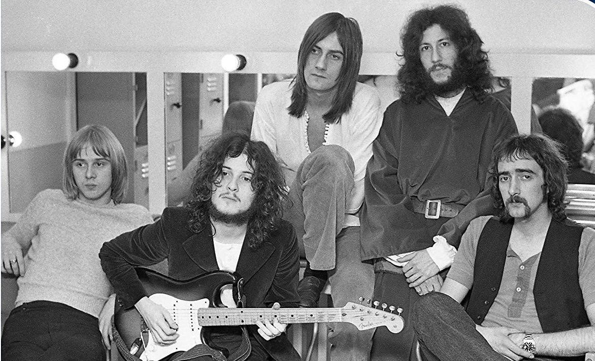 Peter Green Fleetwood Mac