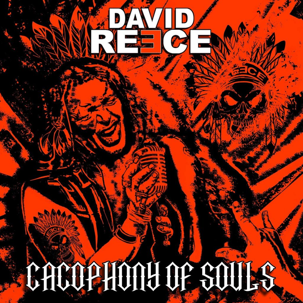 Reece Cacophony Of Souls