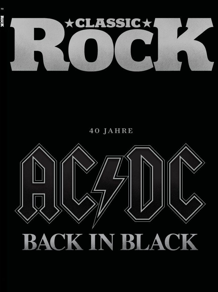 Classic Rock Ausgabe 90