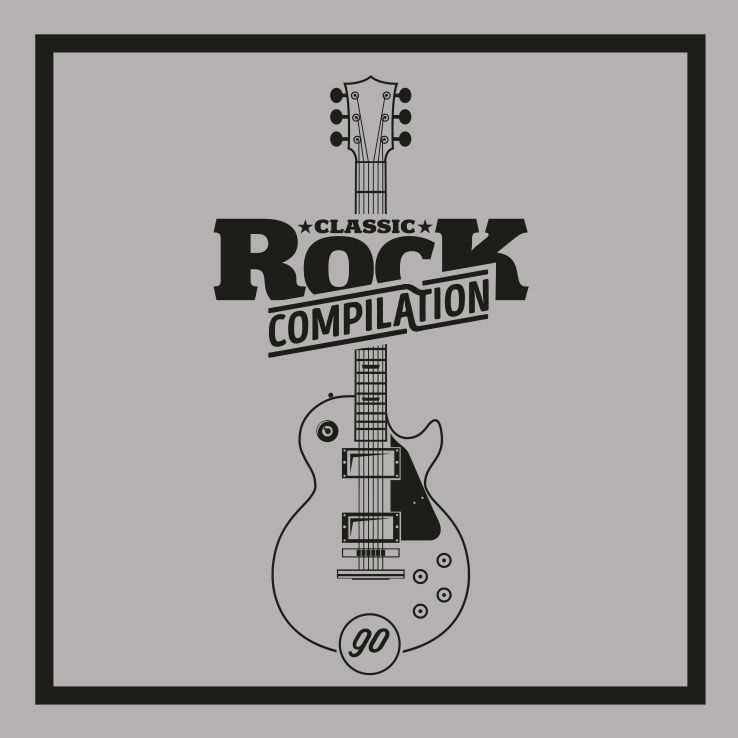 Classic Rock Compilation 9