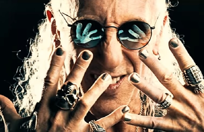 Dee Snider Prove Me Wrong