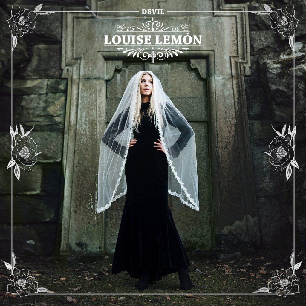 Louise Lemon Devil