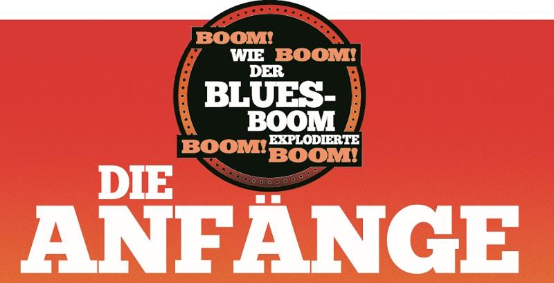 Blues Boom