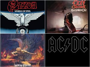 Heavy Metal Playlist