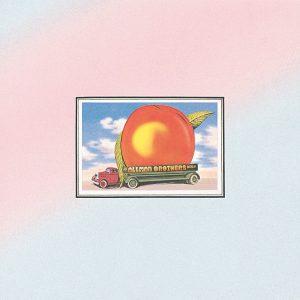 Allman Brothers Band Eat A Peach