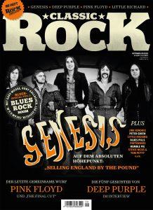 Classic Rock Cover 92 Genesis