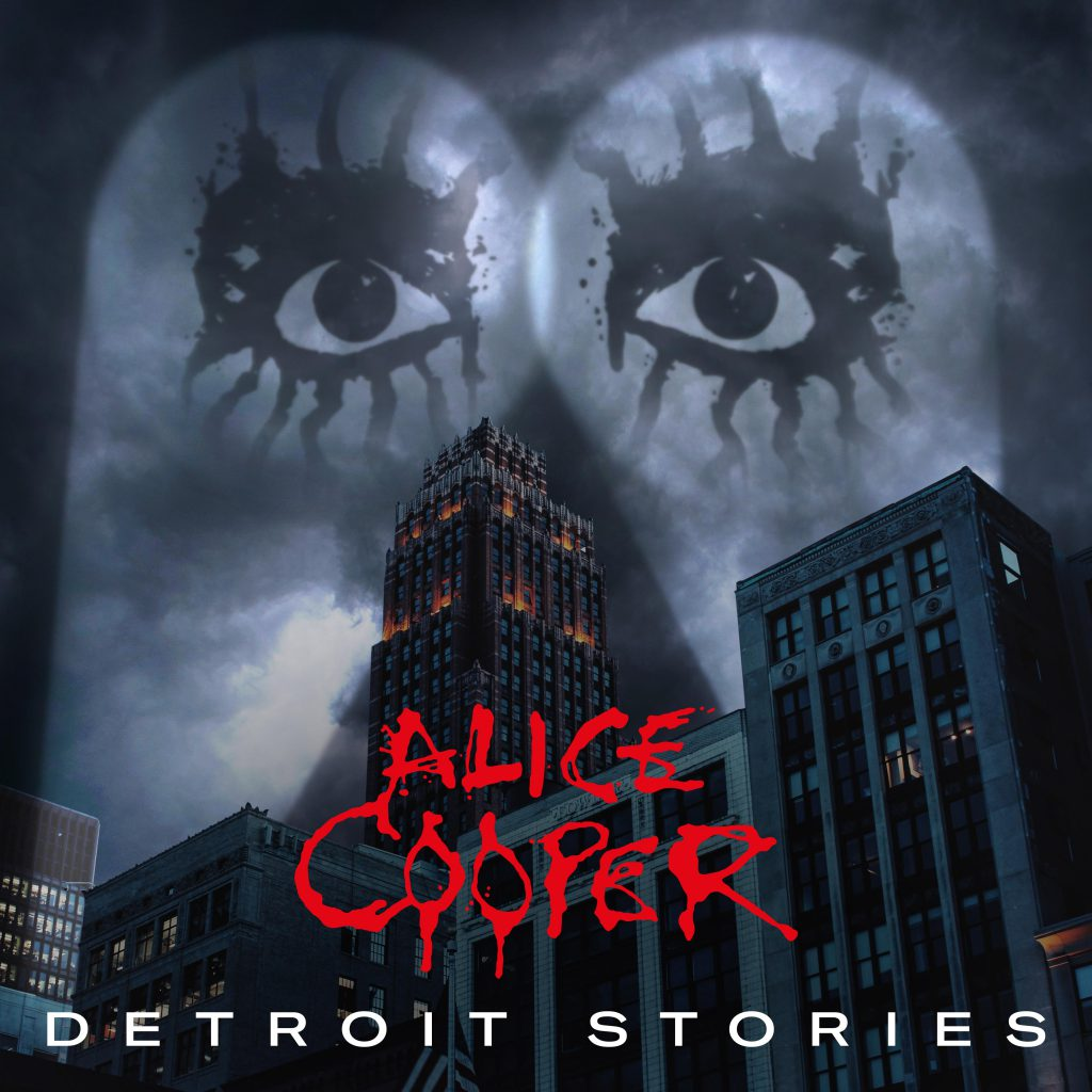 alice cooper detroit stories cover