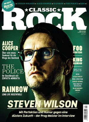 CR97 Steven Wilson
