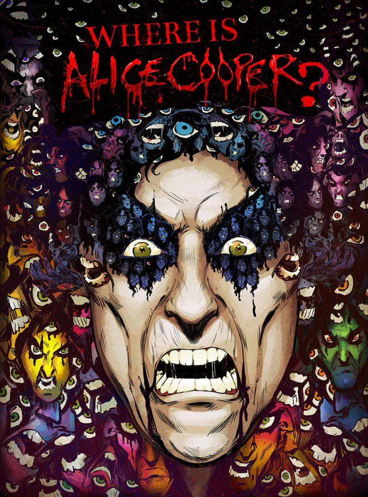 Where Is Alice Cooper