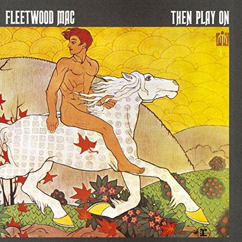 then play fleetwood mac