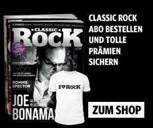 Classic Rock Abos im piranha media Shop